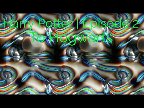 Lego Harry Potter | Episode 2  | To Hogwarts