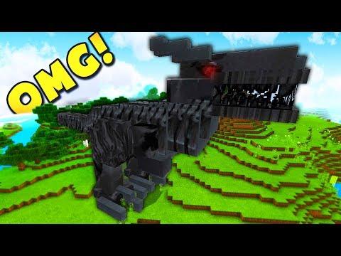 Minecraft TRANSFORMERS MOD! - DECEPTICONS, AUTOBOTS, ITEMS, & MORE! - (Minecraft PE Mods)