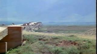 Bolvadin Kırkgöz Köprüsü - Çay Kervansarayı (1987)