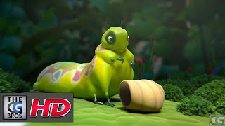 "**Oscar Nominated** 3D Animated Shorts: ""Sweet Cocoon"" - by ESMA"