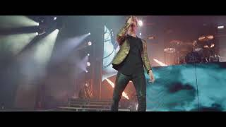 Panic! At The Disco - Miss Jackson (Live) [from the Death Of A Bachelor Tour]