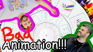 Animation Machine
