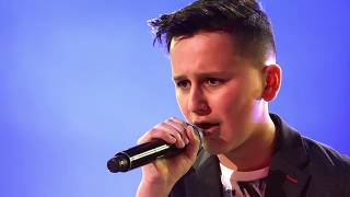 Download Abu - 'My Heart Will Go On'   Sing-off   The Voice Kids   VTM Video