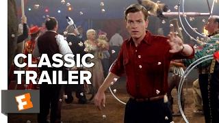 Big Fish (2003) Official Trailer 1 - Ewan Mcgregor Movie