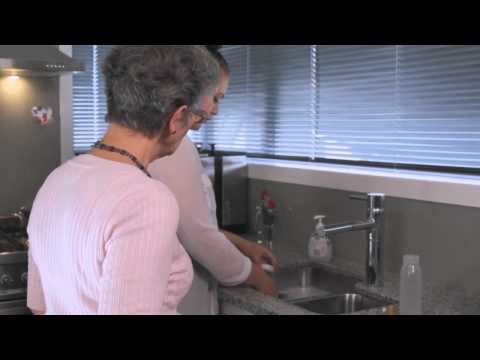 Washing and sterilising formula equipment