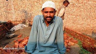 Mehnat Mein Barkat hai . Very Hardwrok life . So Grateful to Allah swt. I am so blessed Alhumdulilah