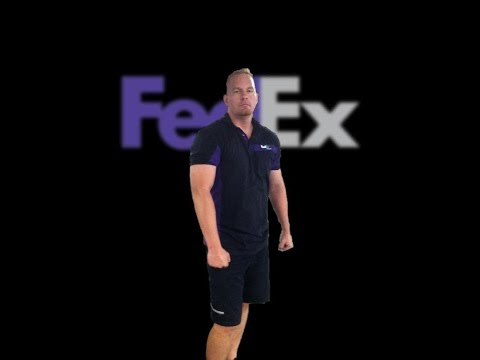 Frustrations of a FedEx Driver