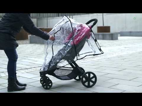BRITAX Buggies – Weather protection