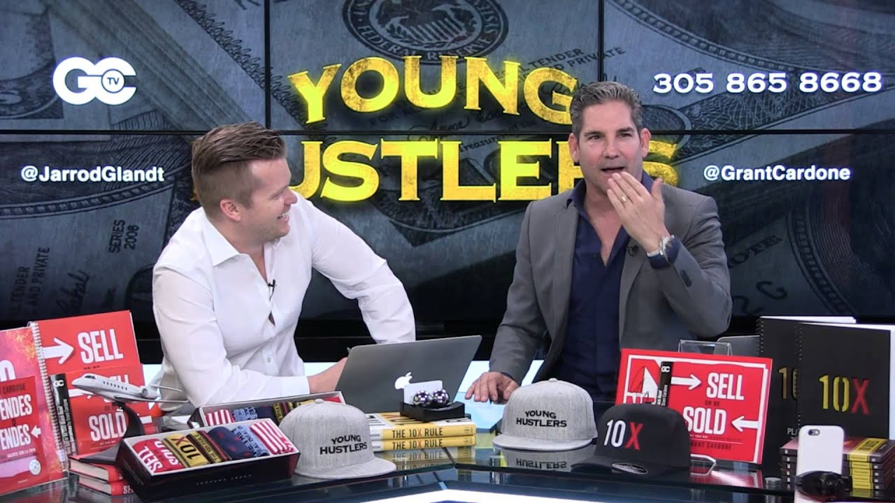 Test Your Pitch - Live at 12pm Young Hustlers
