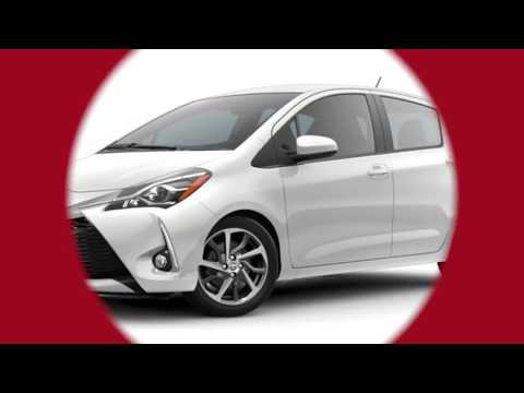 2018 Toyota Yaris Sun Toyota, Holiday FL, Tampa Bay Clearwater, Wesley Chapel