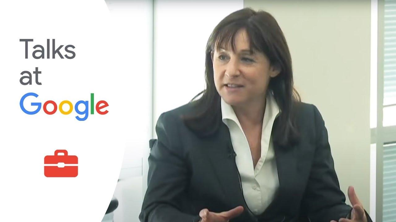 The Dark Side | Jane Mayer | Talks at Google