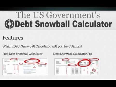Govt Debt Snowball