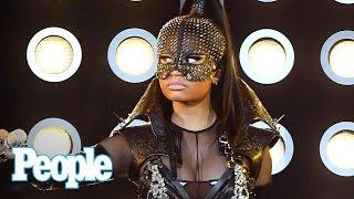 2017 BBMAs Best & Boldest Fashion Looks: Nicki Minaj, Céline Dion & More Stars   People NOW   People