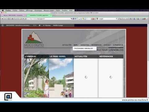 [WP] créer un menu sans lien en moins d'une minute - add a non-clickable menu item within a minute