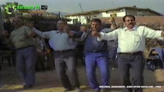 ORİJİNAL TABANDAN OYUNU 1988 | Karacalar.Net