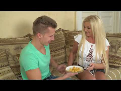 Xxx Mp4 Mom Son Eating Some Snacks Mom And Son Celebrating Mom And Son Party 3gp Sex