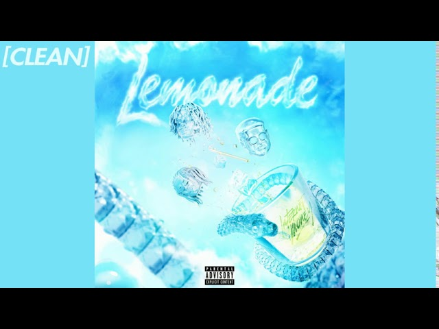 Download [CLEAN] Internet Money - Lemonade (feat. Gunna, Don Toliver & NAV) MP3 Gratis