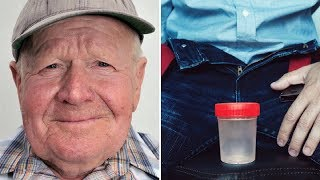 91-Yr-Old Gives Sperm Sample To His Concerned Doctor– 3 Days Later He Gets Shocking News