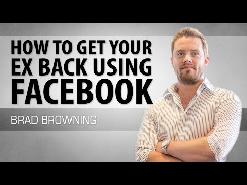 How to Get Your Ex Back Using Facebook (Or Instagram and Twitter!)