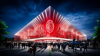 The New San Siro • Populous Project