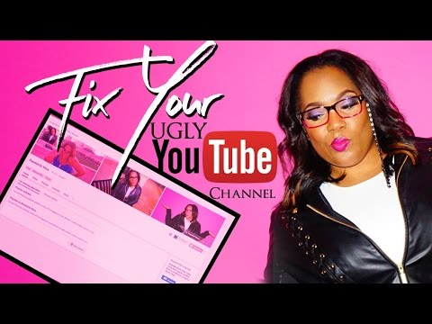How To Change Your YouTube Channel Layout | Custom YouTube Layout