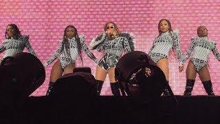 Beyoncé and Jay-Z - Apeshit Global Citizens Festival Johannesburg, SA 12/2/2018