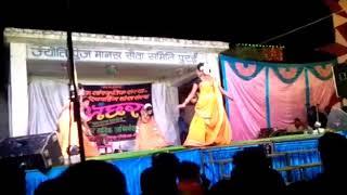 Achraa dance pariwar Parras Balod