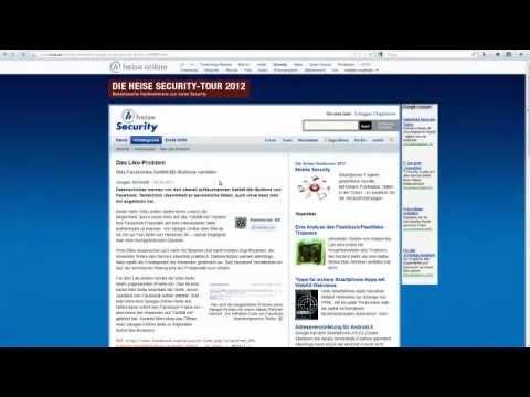 Joomla 2.5 & Social Media Tools #someklu