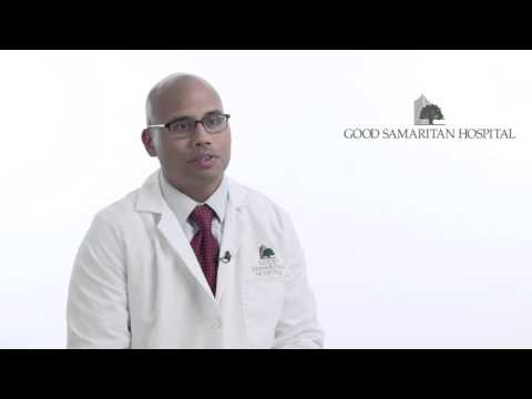 How does lung cancer affect breathing? - Elwyn Cabebe, MD - Oncology