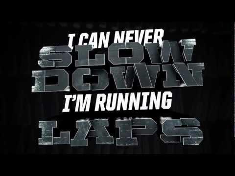 Chamillionaire - Running Laps (Lyric Video)