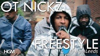 [HGM] OT Nickz Freestyle #WNV