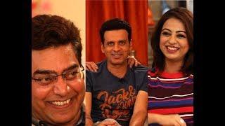 Manoj Bajpayee, Ashutosh Rana, Abhishek, Ranvir talk to Atika Farooqui | Sonchiriya | Interview