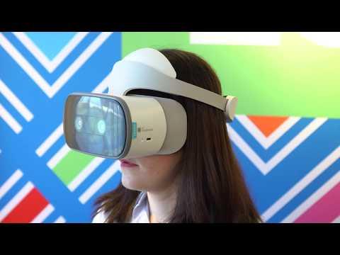 Lenovo Mirage VR Headset