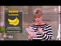 Produit du jour : La banane - La Quotidienne la suite