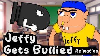 SML Movie: Jeffy Gets Bullied! Animation