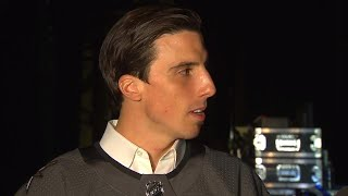 Fleury: Going to miss people of Pittsburgh