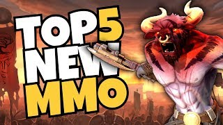 TOP 15 Best MMORPG Android L IOS 2018,URX80 - VideosTube