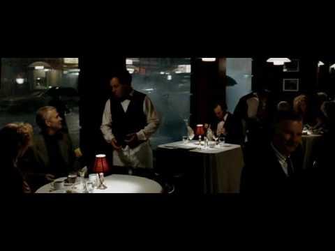 Watchmen Dinner Scene