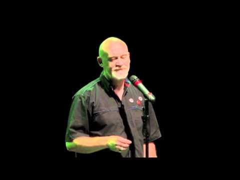 Australian Poetry Slam 2011 - Kami
