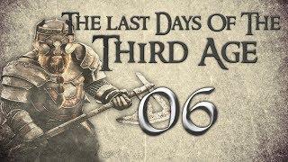 M&b: Warband (the Last Days New Update! - Dwarves) Dwarven Shieldwalls! #6