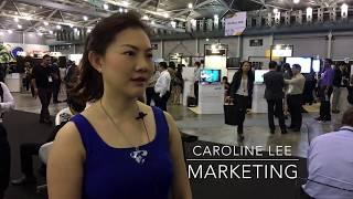FinTech Festival 2016 Highlights Day 3 - Caroline Lee Marketing