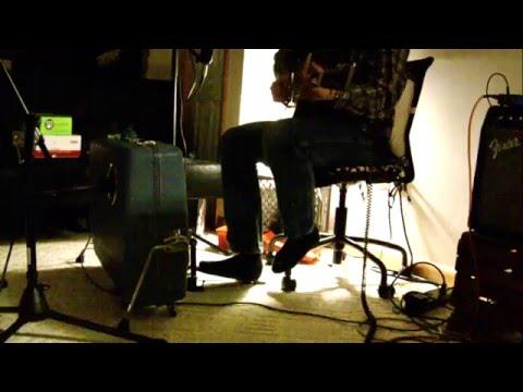 Suitcase Kick Drum - LugDrum Model 1