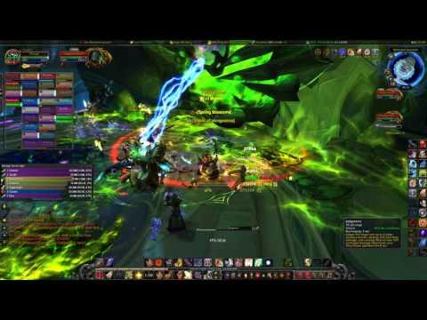 World Of Warcraft - Raiding in 4K ULTRA settings