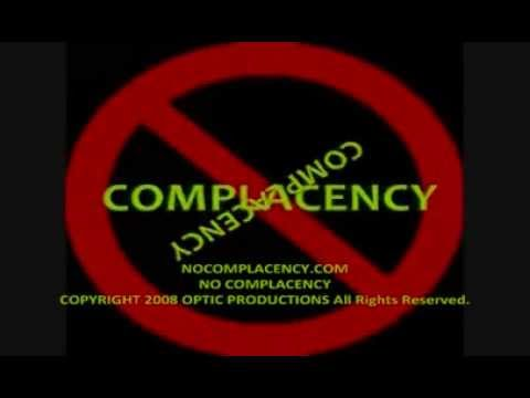 ZERO COMPLACENCY VIDEO 5