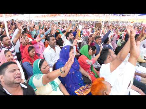 Glorify The Name Of God Wherever You Be- Message By Apostle Ankur Narula