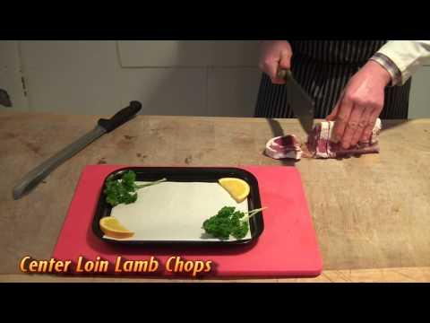 Murphys Loin Lamb Chops