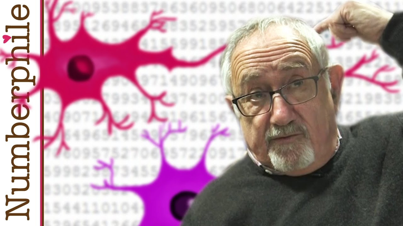 How do brains count? - Numberphile