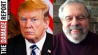 David Cay Johnston On Trump's Mafia Connections
