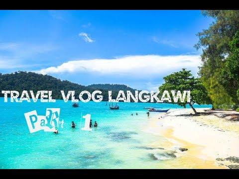 Langkawi Island All Cost & Budget   Travel Vlog   Part 1
