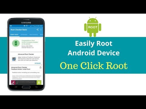 How To ROOT Almost Any Android Device Easily 2017